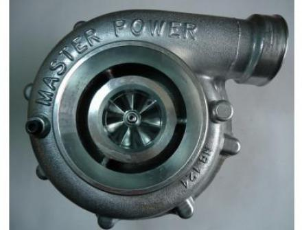 Turbina MASTER POWER .50/48
